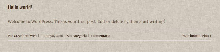 traduccion blog avada